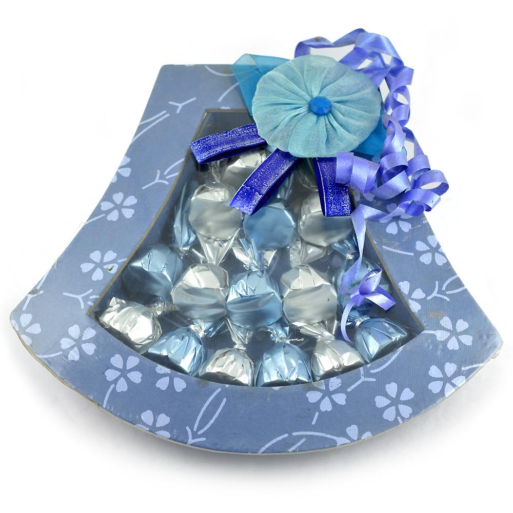 Designer T 16 Chocolate Box