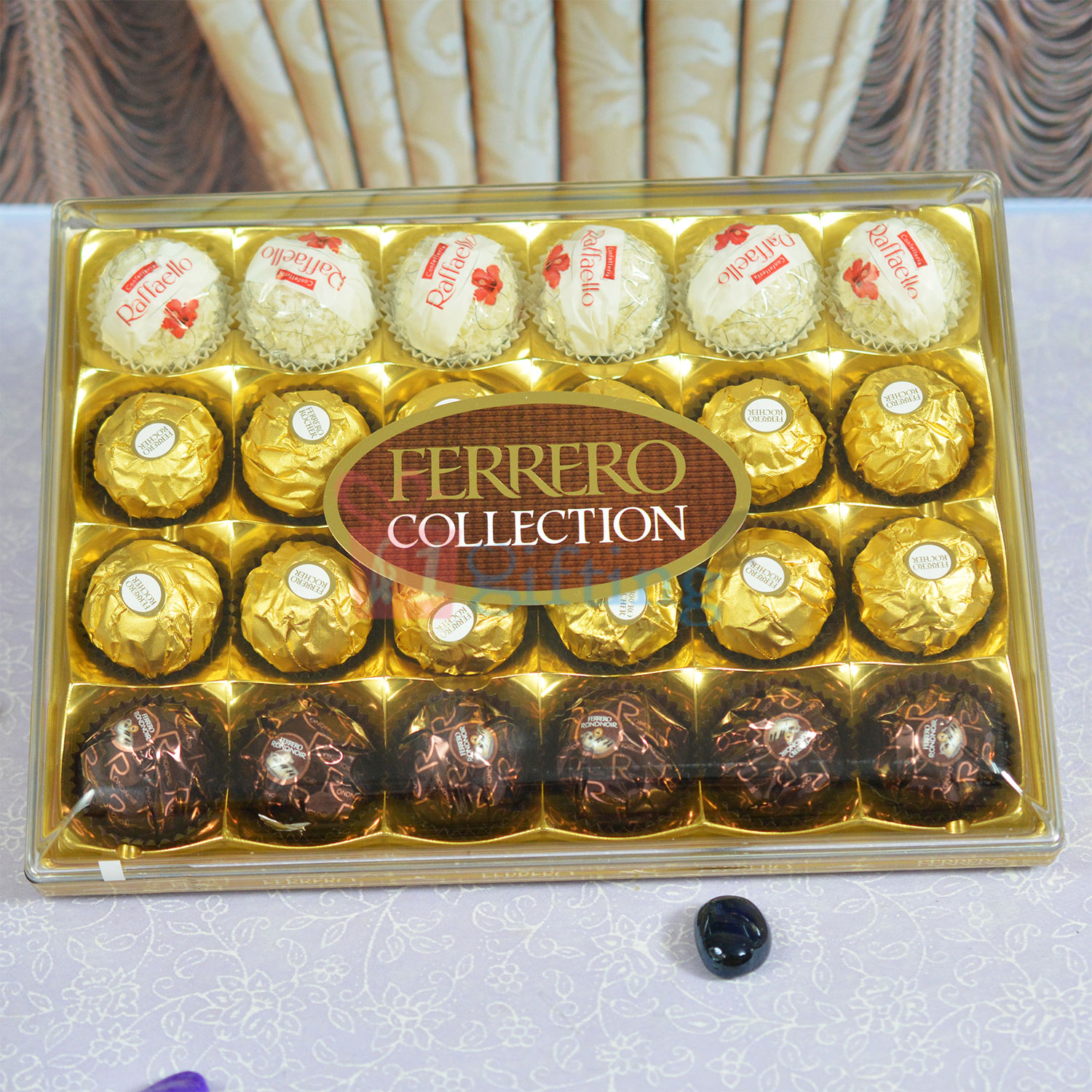 Ferrero Collection 24pcs