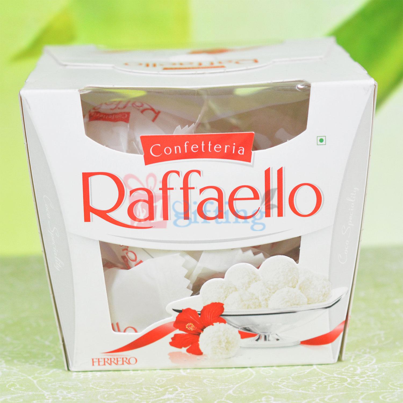 Ferrero Confetteria Raffaello T15