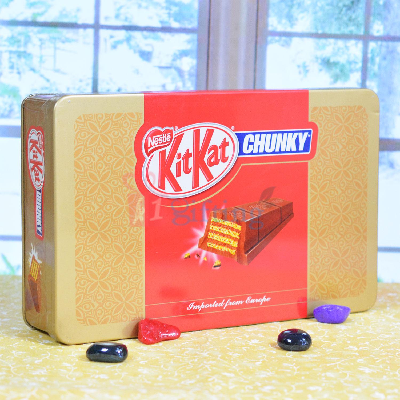 Nestle Kitkat Chunky