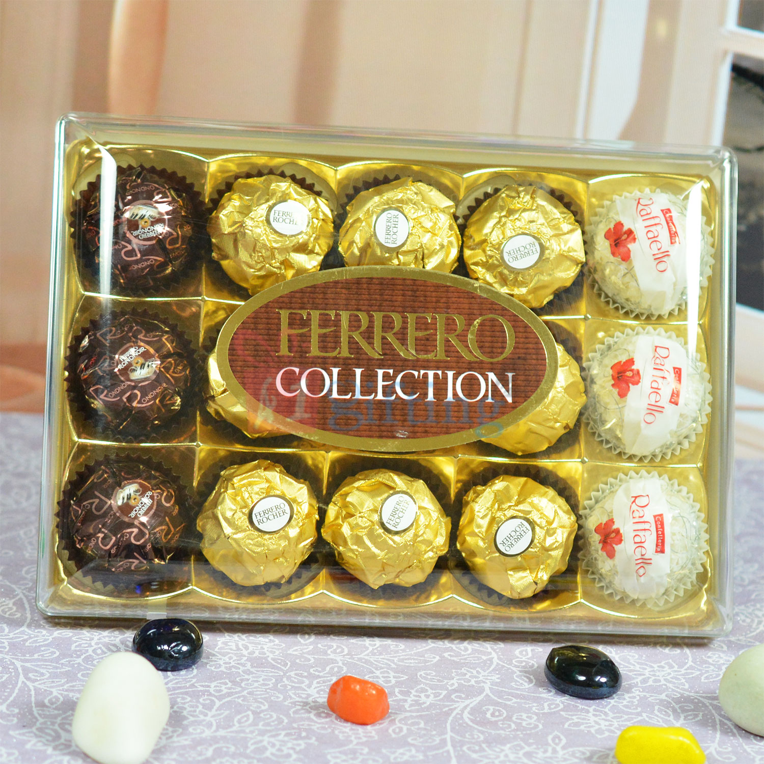 Ferrero Collection 15pcs