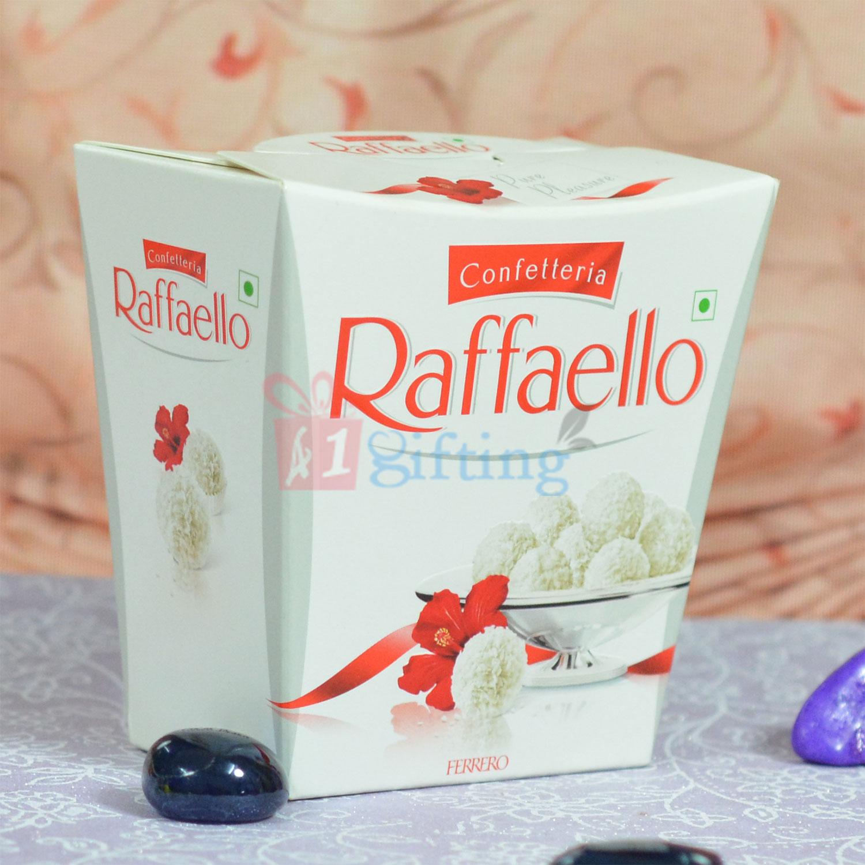 Ferrero Confetteria Raffaello T4