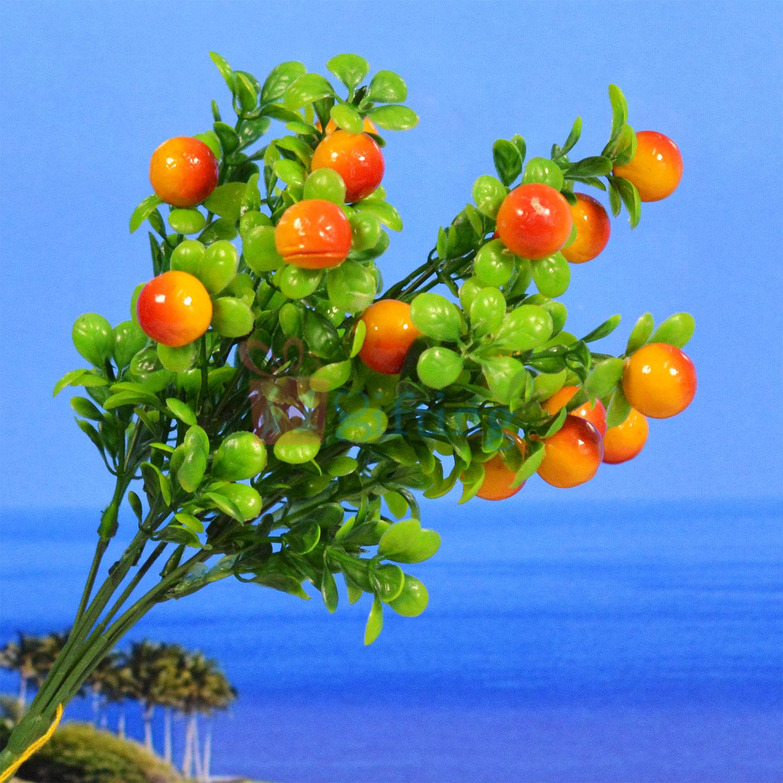 Beautiful Cherry Tree Decorative Artificial Plant