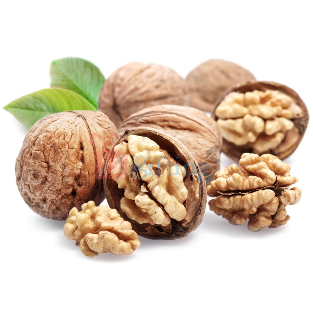 Walnuts Dry Fruit