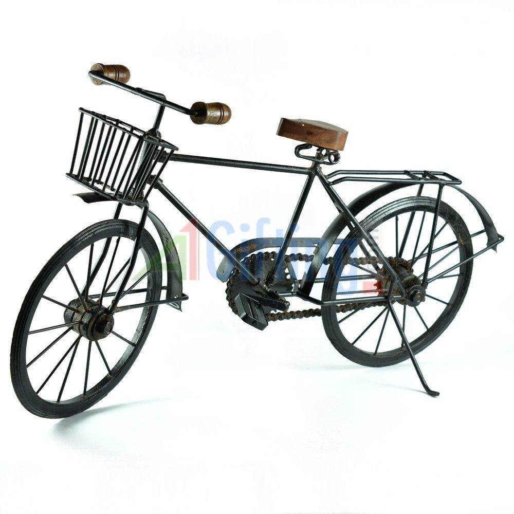 Handicraft Cycle-A Decor Item