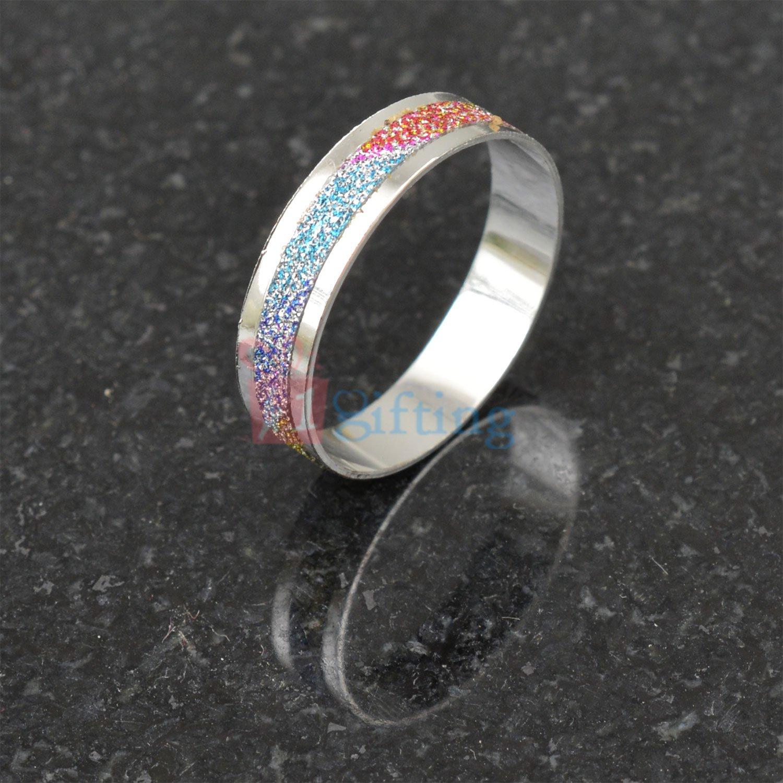 Designer Anchor Ring for Gift to Loving Ones