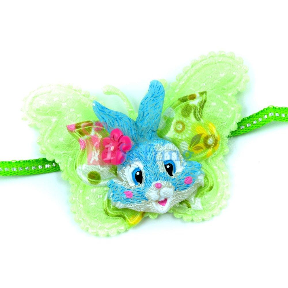 Bugs Bunny TV Cartoon Character Rakhi for Kids