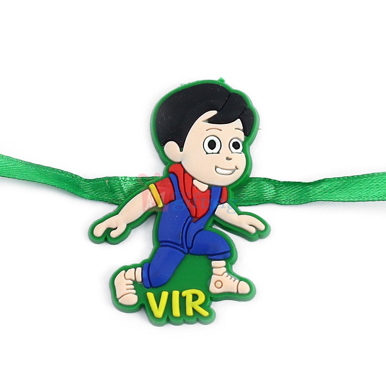 The Vir Rakhi for Kids