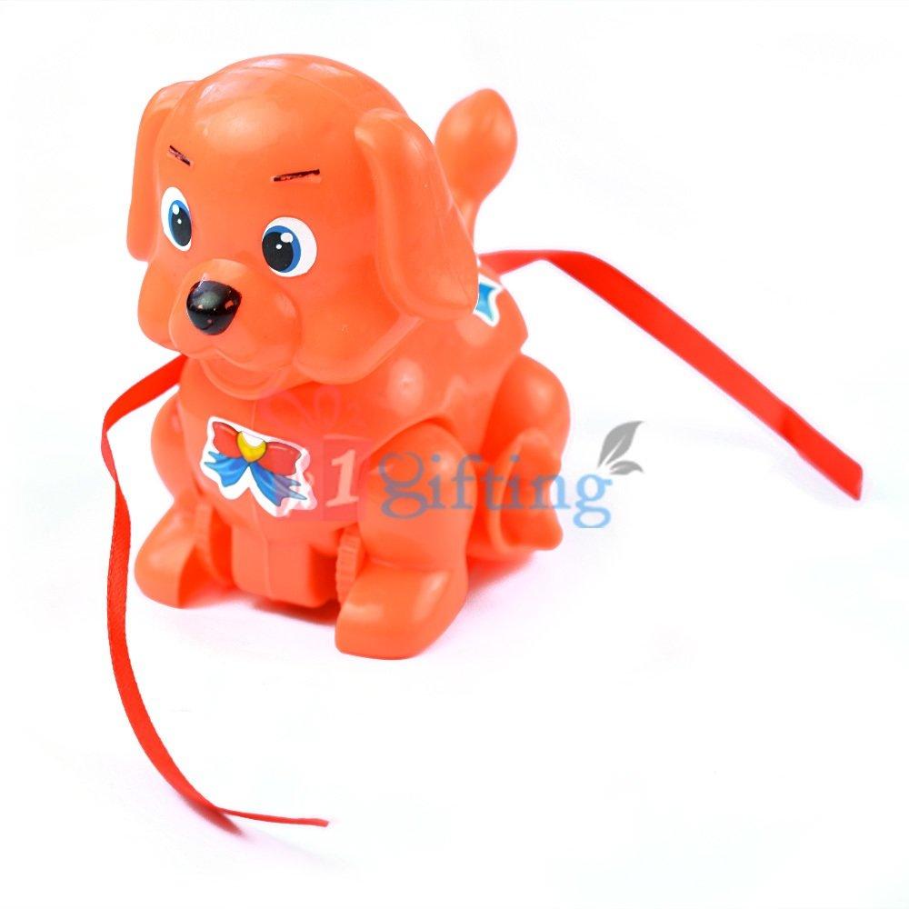 Puppy Toy Rakhi for Kids
