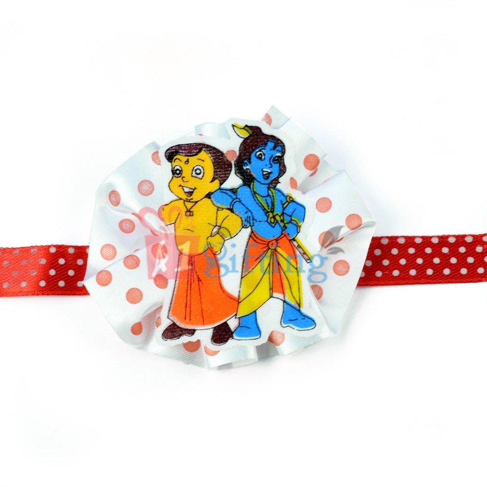 Krishna Balram Kids Rakhi