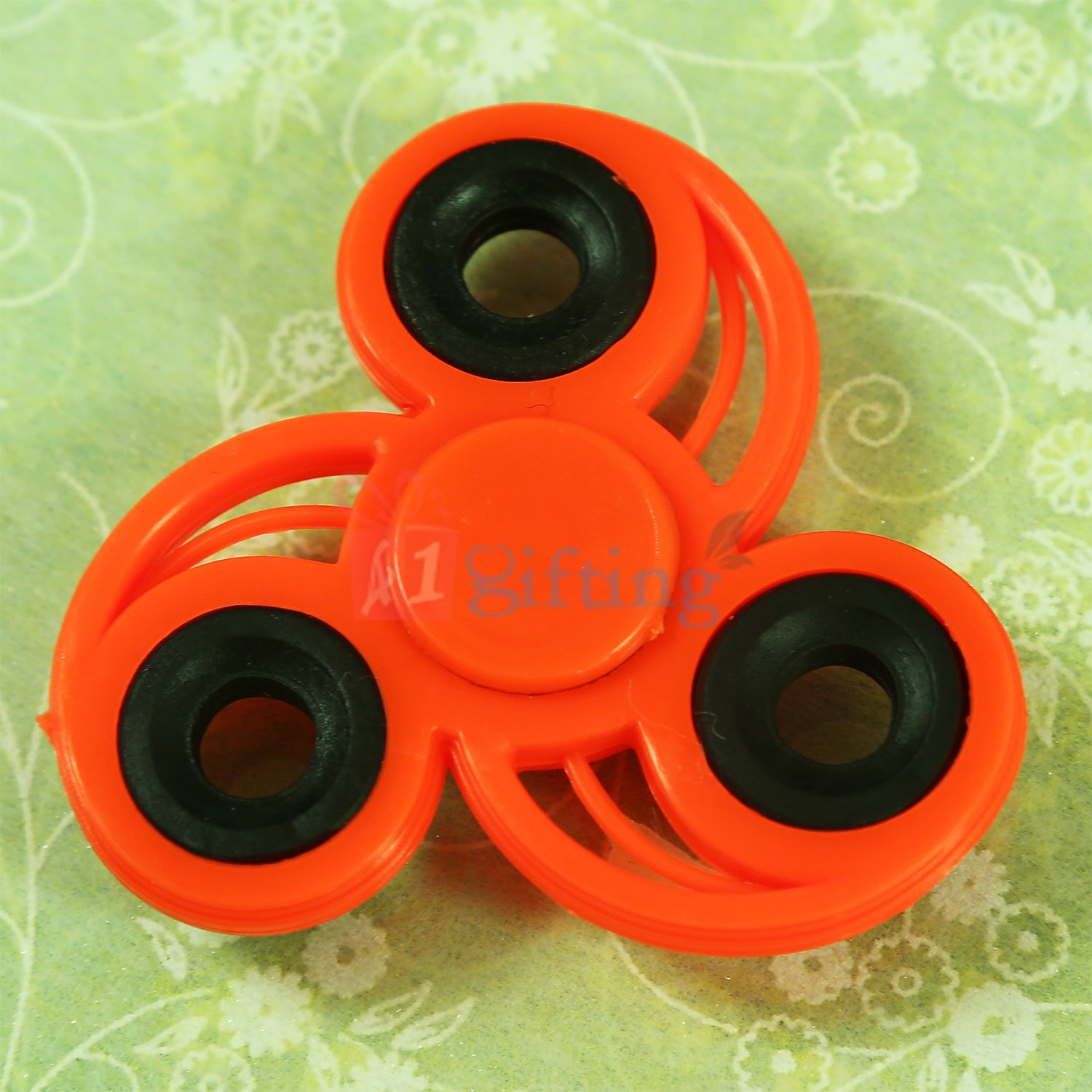 Spirale Theme Superb Spinner for Kids