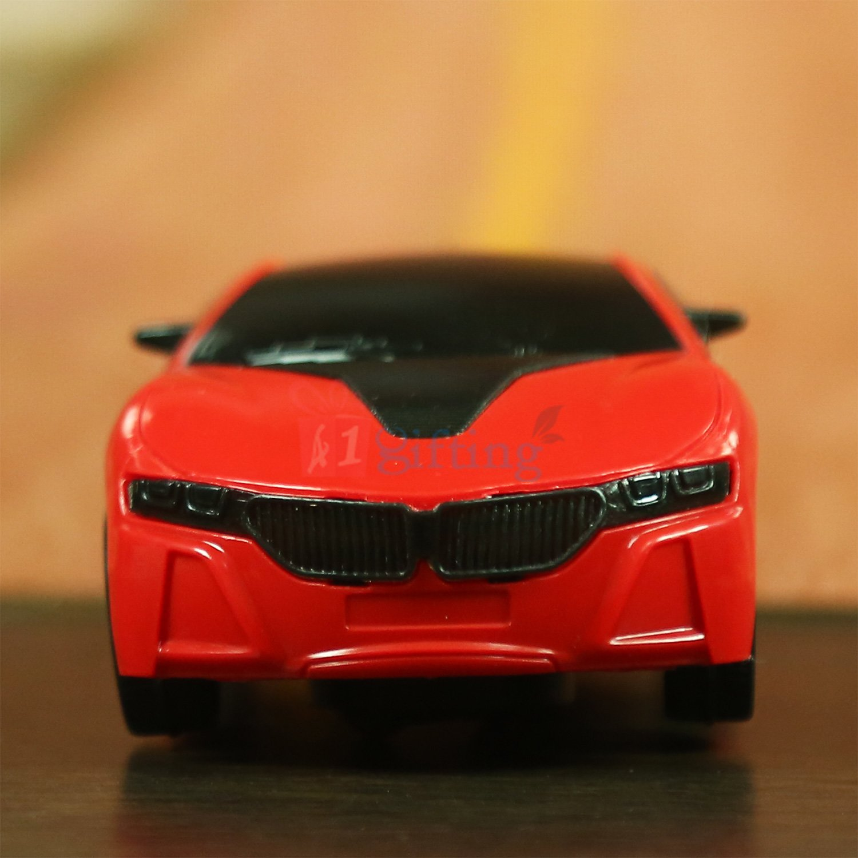 Audi Model Car Gift for Kids