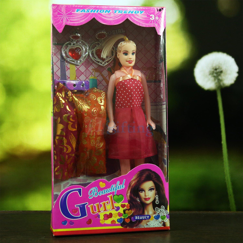 Fashion Beautiful Gurl Barbie Doll