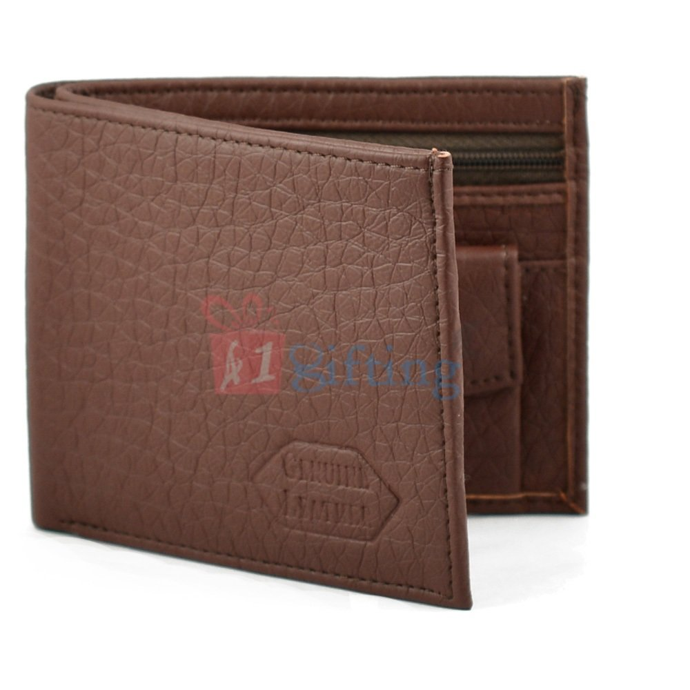 Official Chain Secure Wallet for Men with Multi Pocket