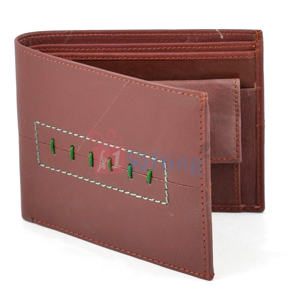 Woodland Looking Wallet for Men