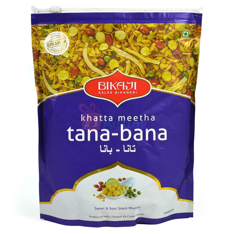 Khatta Meetha Tana Bana Bikaji Namkeen