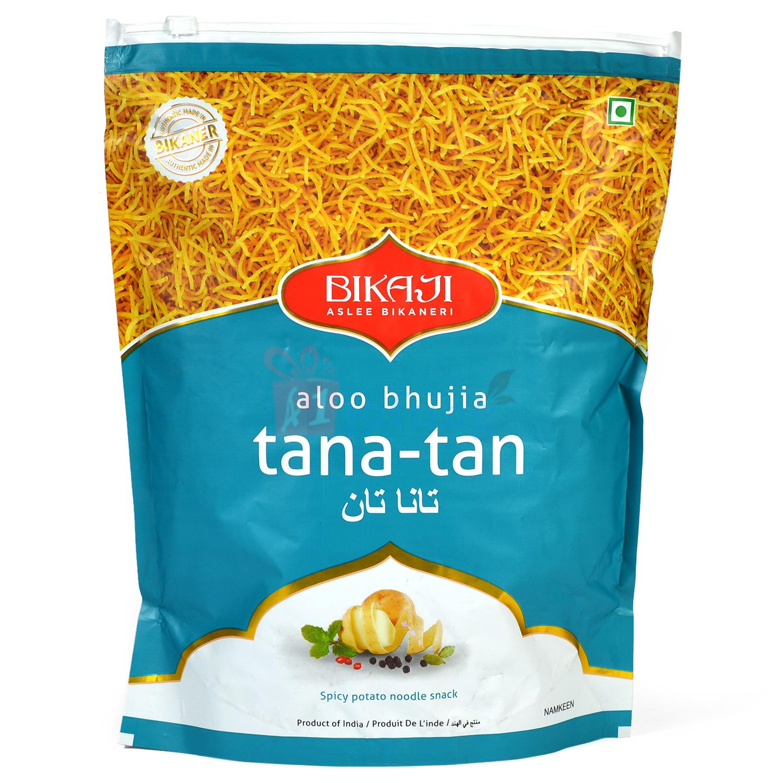 Aloo Bhujia Tana Tan Bikaji Brand Namkeen