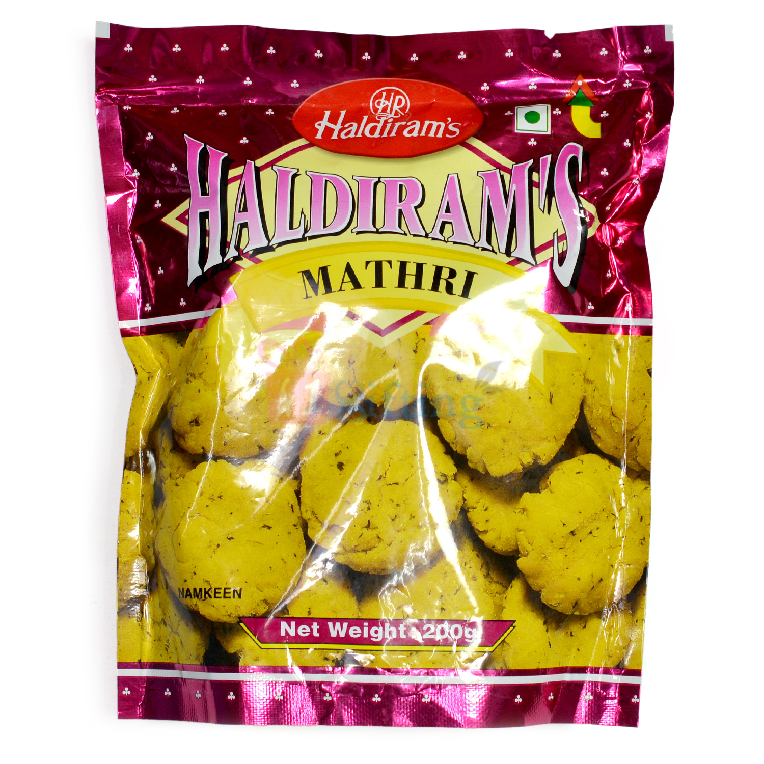 Mathri by Haldiram