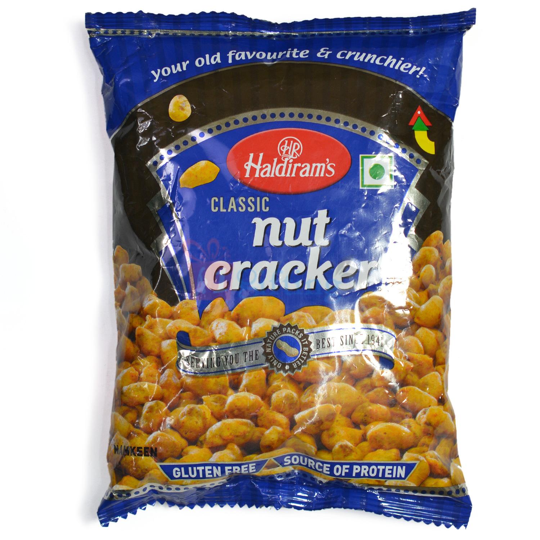 Nut Cracker by Haldiram