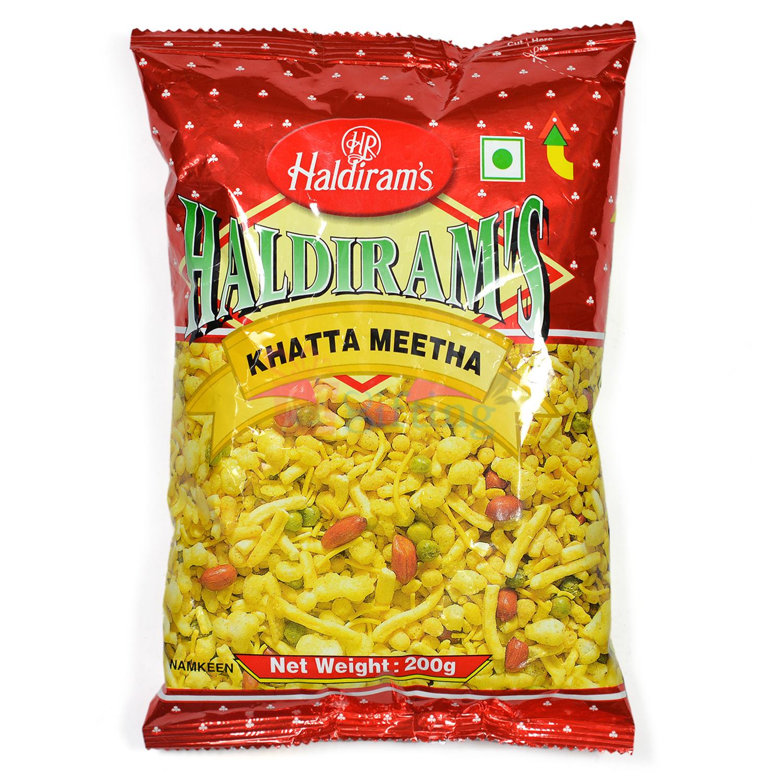 Khatta Meetha Namkeen by Haldiram