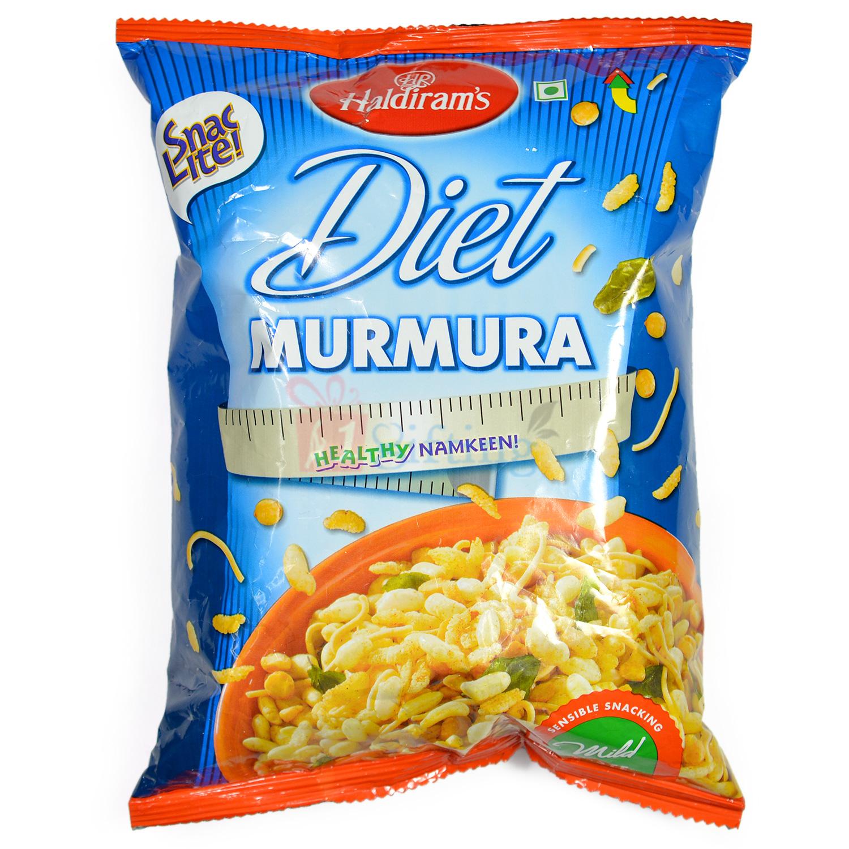 Diet Murmura Healthy Namkeen by Haldiram