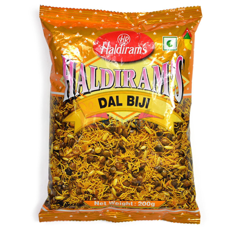 Dal Biji by Haldiram