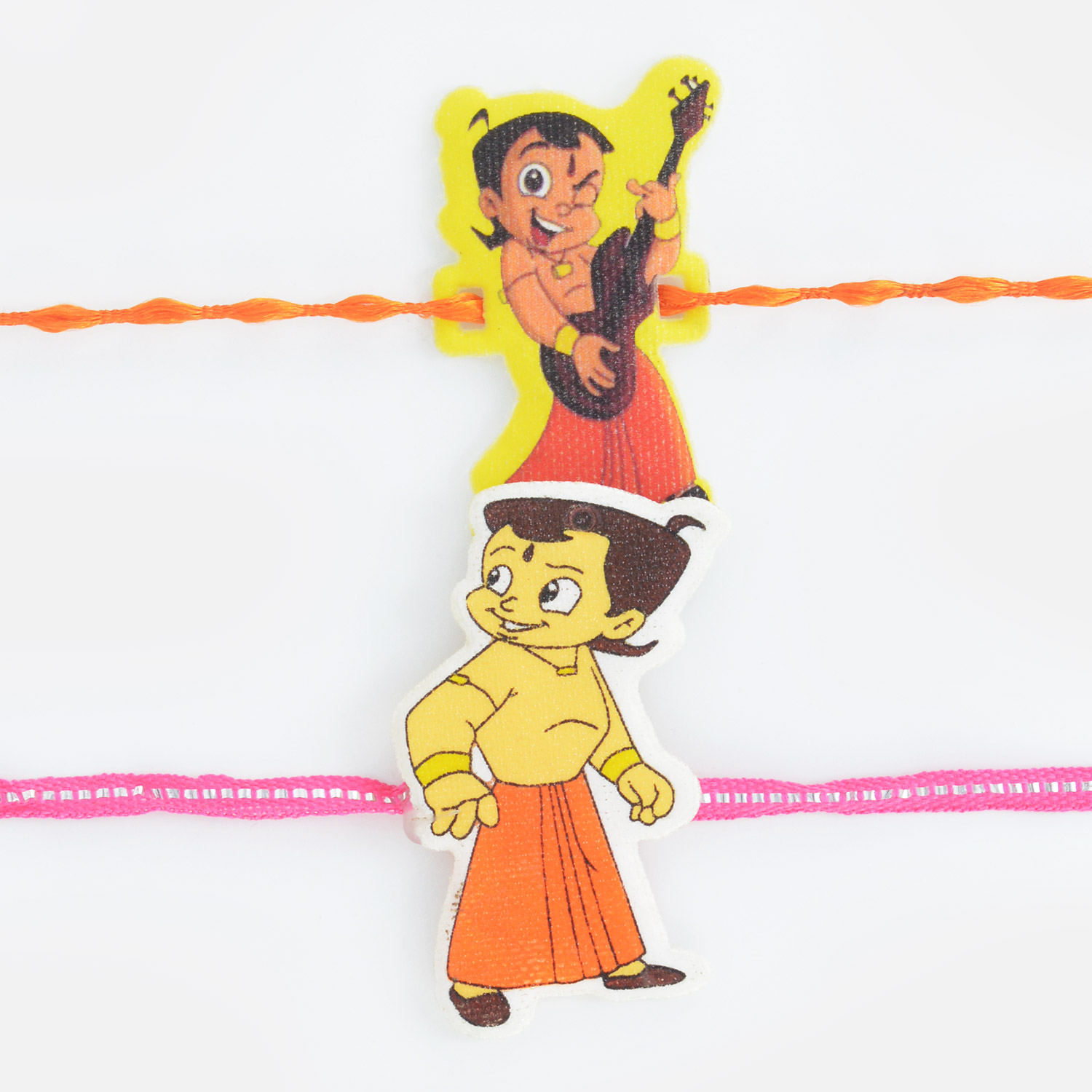 Combo of Chota Bheem Rakhis for Kids