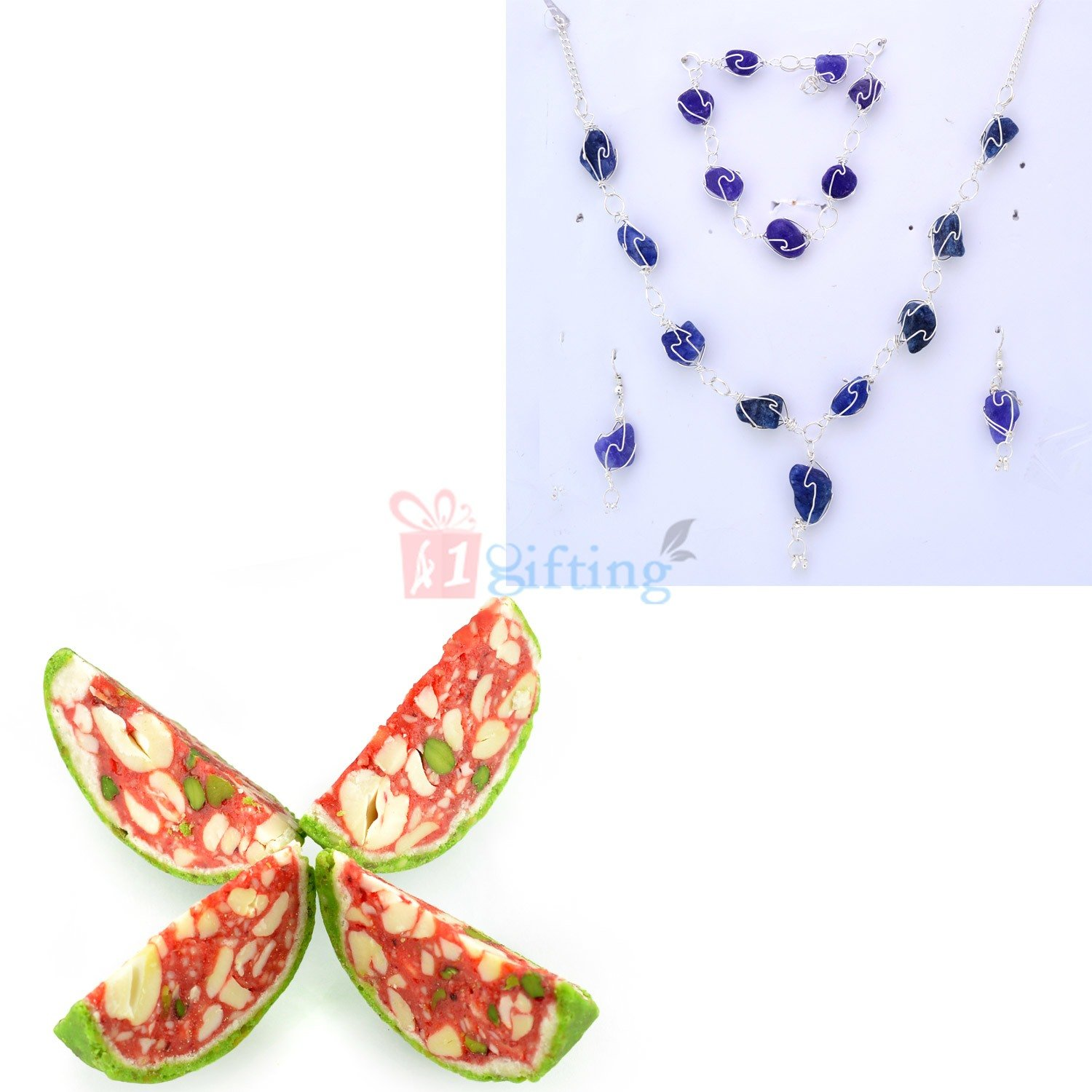 Cute Jewellery Gift with Sweet
