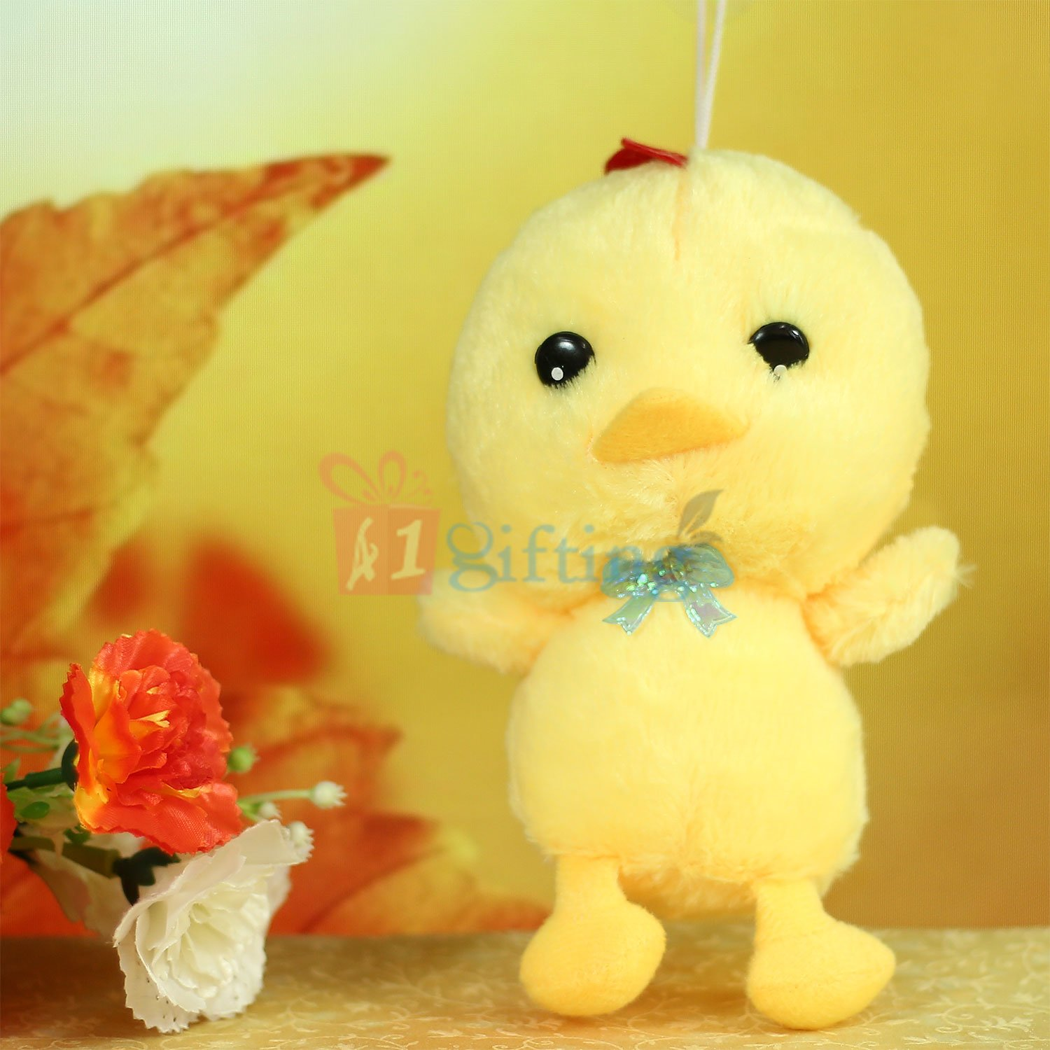 Fur Tweety Cute Soft Toy Lovely Gift