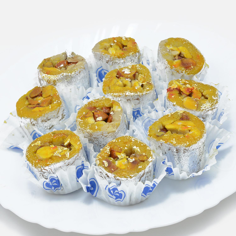 Fresh and Delicious Kaju Honey Dew