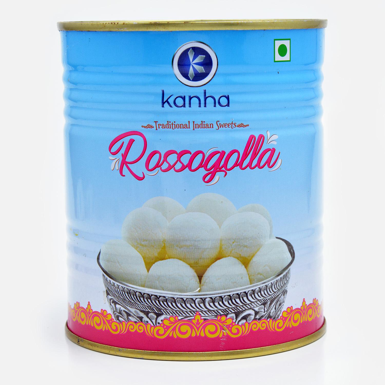 Fresh Kanha Rasgulla 1 Kg