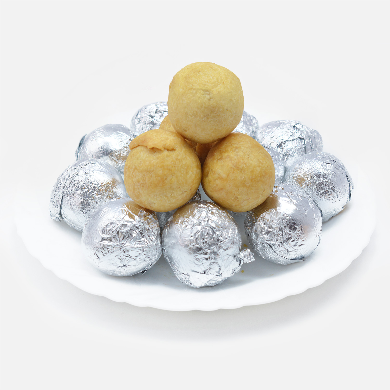 Authentic Rajasthani Dry Fruit Kachori 15 pcs