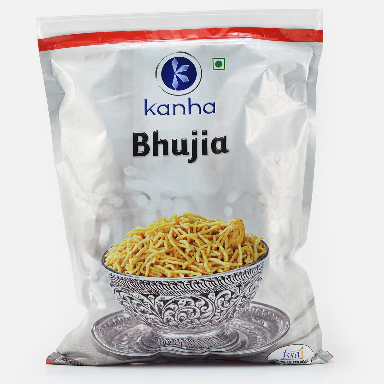 Special Bhujia Namkeen By Kanha