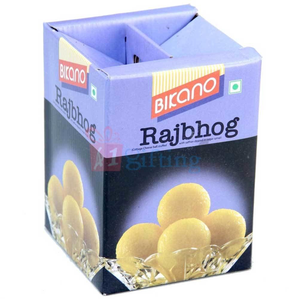 Bikano Rajbhoj 1 Kg