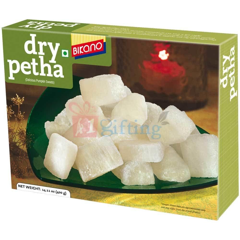Bikano Dry Petha 400 Grams