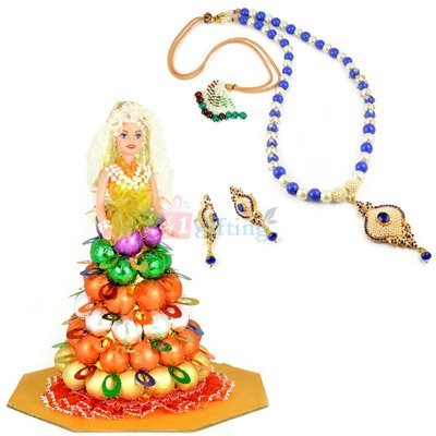Buy or Send Jewelry Hampers to USA
