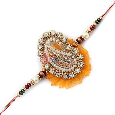 Buy Designer Rakhi to USA Online