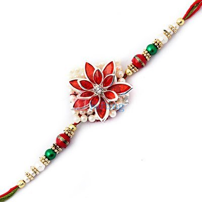 Buy Fancy Rakhi for USA Send Online