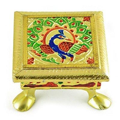 Handicraft Meenakari Choki