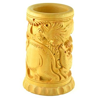 Handicraft Carwin Pen Holder