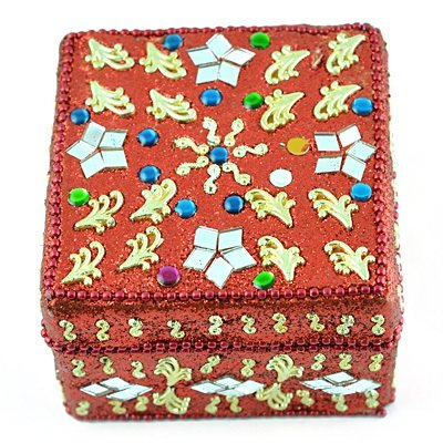 Lacquer Box Handicraft
