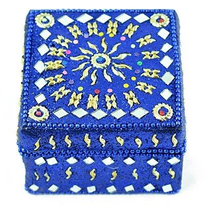 Beautiful Lacquer Handicraft Box