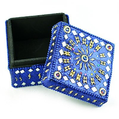 Beautiful Lacquer Handicraft Box