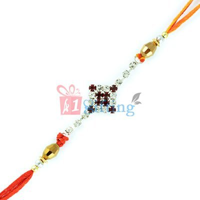 Jewel Rakhi in India