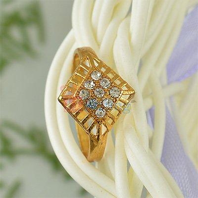 Simply Awesome Diamond Ring