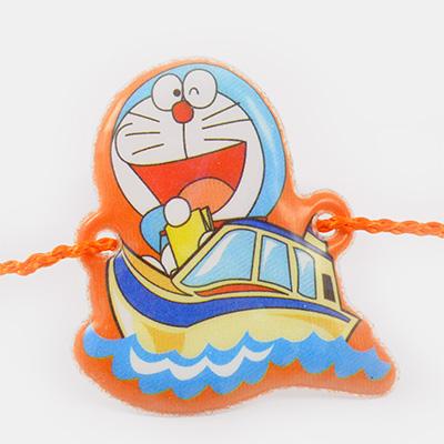 Doraemon Wearable Rakhi for Kids