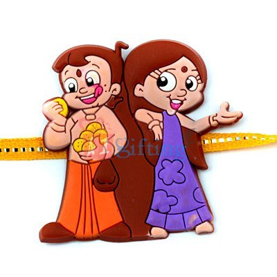 Send Kids Rakhi to USA