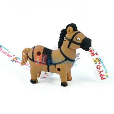 Key Pleasure Horse Toy Rakhi for Kids
