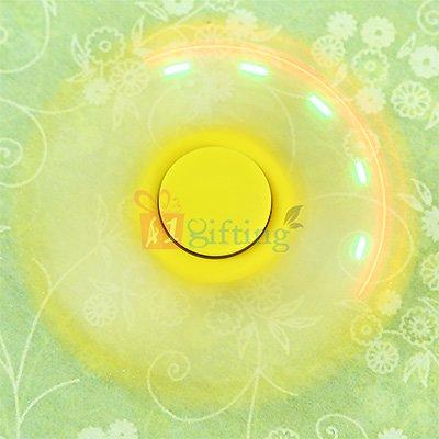 Multi Coloured Stylish Lighting Spinner
