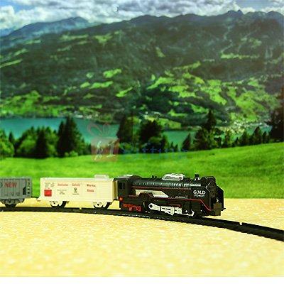 Beautiful Train Battery Operated